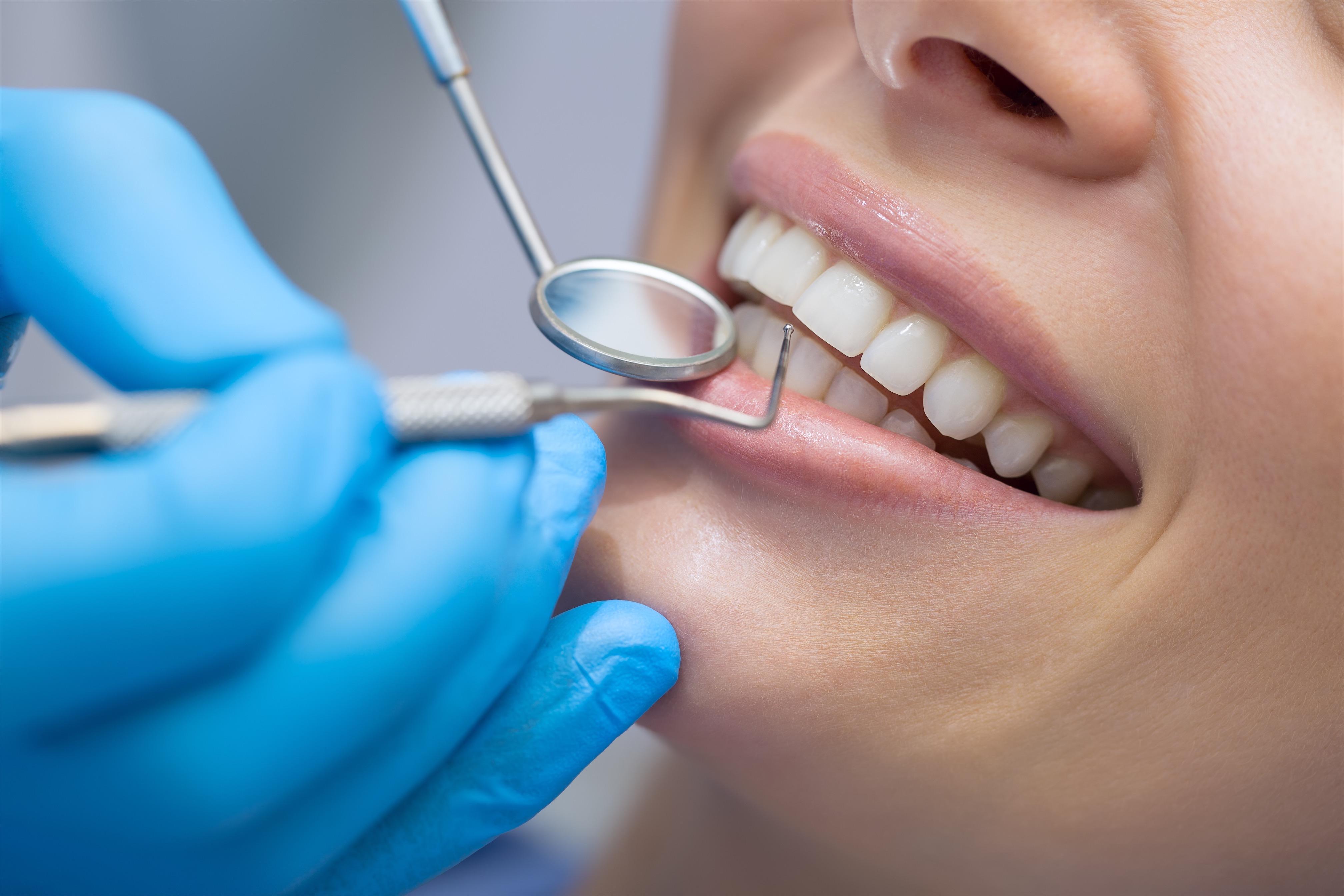 General Dentistry Mentone