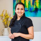 Livleen Grewal Dental Nurse